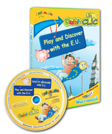 Play and Discover with the E.U. - English Version