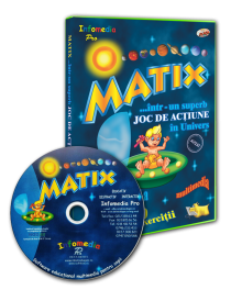 MATIX - Mathematics for the 3rd and 4th grade