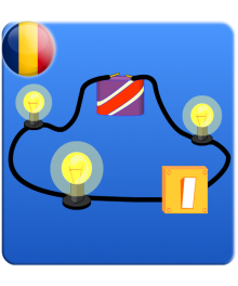 The Electrical Circuit - Romanian Version
