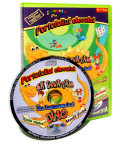 LET'S LEARN IN THE WORLD OF DINO THE PUPIL'S PORTFOLIO (Language and Plastic Education)