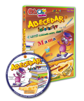 ABECEDAR INTERACTIV - Lectii multimedia pentru clasa I (ver. 3.0)  partea I