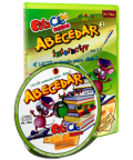 INTERACTIV SPELLING BOOK - multimedia lessons for the first grade (version 3.0) second part