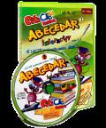 ABECEDAR INTERACTIV - Lectii multimedia pentru clasa I (ver. 3.0)  partea a II-a