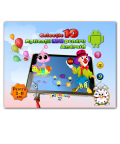 The collection 10 aplications EDU for Android