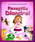 eBook: Diandra's Stories - Vol. I