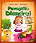 eBook: Diandra's Stories - Vol. III