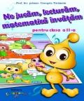 Ne jucam, lecturam, matematica invatam: Teste de mate pentru clasa a II-a